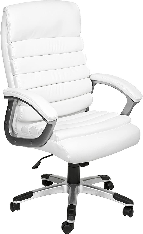 Avis et test de la chaise de bureau design TecTake 800337