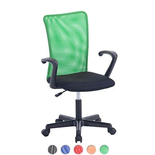 Chaise de bureau pour enfant LAM de Kayelles