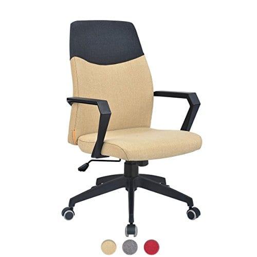 Avis et test du fauteuil de bureau design FLET de la marque KAYELLES