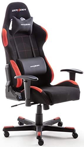 Fauteuil gamer DX Racer 62501SR4