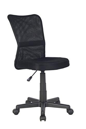 Avis et test de la chaise de bureau SixBros H-298F/2064
