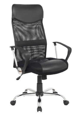 Avis et test de la chaise de bureau pivotante H-935-6/1319 Six Bros